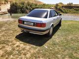 Audi 80 1991 года за 1 300 000 тг. в Шымкент – фото 2