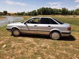 Audi 80 1991 года за 1 300 000 тг. в Шымкент – фото 4