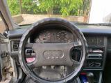 Audi 80 1991 года за 1 300 000 тг. в Шымкент – фото 5