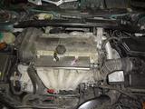 Двигатель на Volvo v70, s60 об.2, 4 литра 2003года тип… за 130 000 тг. в Актобе