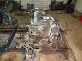 Двигатель на Volvo v70, s60 об.2, 4 литра 2003года тип… за 130 000 тг. в Актобе – фото 3