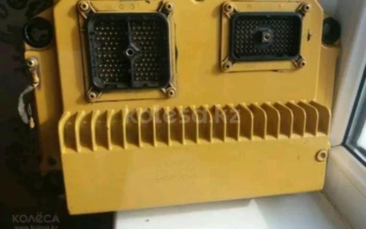 Електронная блок управлении двигатель катерпиллер в Караганда