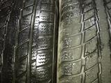Зимние шины 235/55 R17 — 4 шт. за 10 000 тг. в Алматы – фото 3