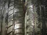 Зимние шины 235/55 R17 — 4 шт. за 10 000 тг. в Алматы – фото 4