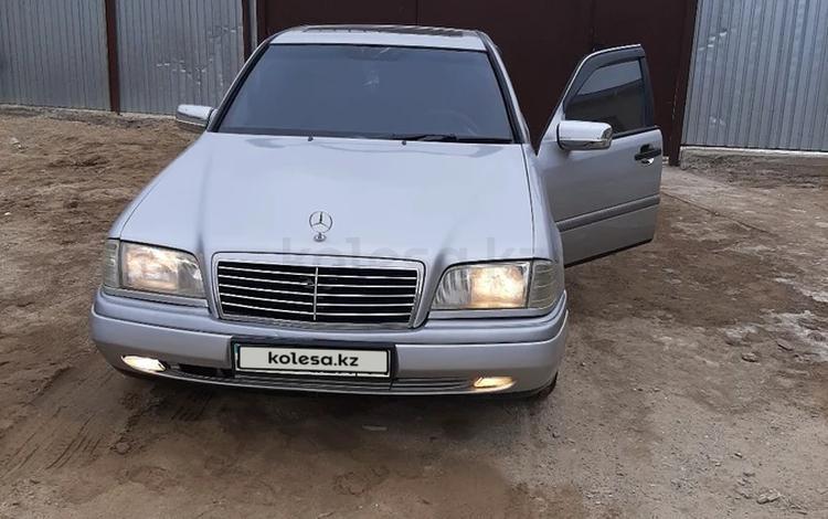 Mercedes-Benz C 220 1996 года за 1 750 000 тг. в Кызылорда