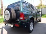 Suzuki Grand Vitara 2002 года за 3 100 000 тг. в Алматы – фото 5