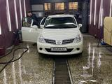 Nissan Tiida 2009 года за 3 000 000 тг. в Жанаозен