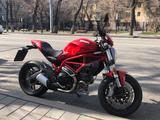 Ducati  Monster 797 2019 года за 4 700 000 тг. в Алматы – фото 2
