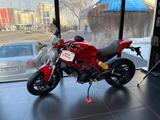 Ducati  Monster 797 2019 года за 4 700 000 тг. в Алматы – фото 3