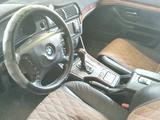 BMW 530 2002 года за 2 800 000 тг. в Аксукент – фото 4