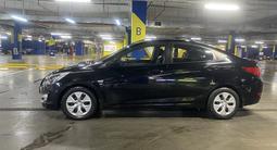 Hyundai Accent 2015 года за 5 400 000 тг. в Шымкент – фото 5