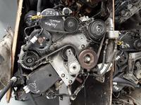 Двигатель на land rover freelander за 9 999 тг. в Алматы
