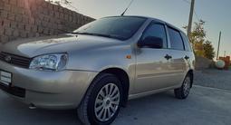 ВАЗ (Lada) 1117 (универсал) 2011 года за 2 100 000 тг. в Шымкент – фото 3
