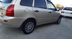ВАЗ (Lada) 1117 (универсал) 2011 года за 2 100 000 тг. в Шымкент – фото 5