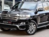 Комплект Фар на Тойота Ленд Крузер 200 за 450 000 тг. в Кокшетау