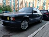 BMW 518 1993 года за 800 000 тг. в Нур-Султан (Астана) – фото 3