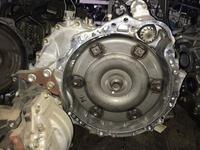 Акпп автомат коробка Lexus на двигатель 3MZ U151F за 350 000 тг. в Усть-Каменогорск