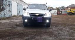 Chevrolet Niva 2012 года за 3 550 000 тг. в Нур-Султан (Астана) – фото 3