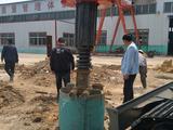 Kaishan  Установка вращательного свайного бурения HF340 2021 года за 60 775 000 тг. в Алматы – фото 3