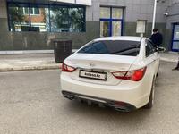 Hyundai Sonata 2010 года за 5 200 000 тг. в Алматы