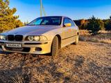 BMW 525 1999 года за 3 500 000 тг. в Кокшетау