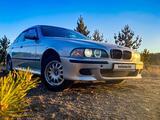 BMW 525 1999 года за 3 500 000 тг. в Кокшетау – фото 2