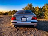 BMW 525 1999 года за 3 500 000 тг. в Кокшетау – фото 3