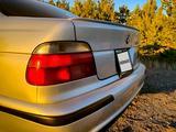 BMW 525 1999 года за 3 500 000 тг. в Кокшетау – фото 4