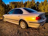 BMW 525 1999 года за 3 500 000 тг. в Кокшетау – фото 5