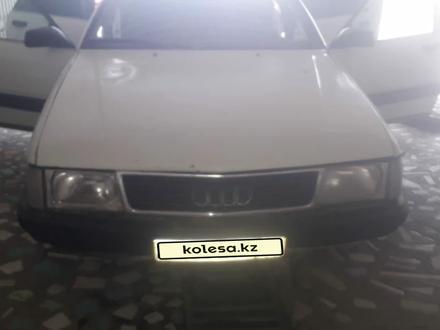 Audi 100 1988 года за 850 000 тг. в Жанакорган