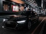 Audi A7 2019 года за 33 600 000 тг. в Алматы