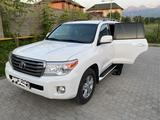 Toyota Land Cruiser 2013 года за 14 100 000 тг. в Алматы – фото 2