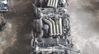 Двигатель AZM 2.0 в Алматы