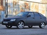 ВАЗ (Lada) Priora 2172 (хэтчбек) 2011 года за 1 300 000 тг. в Кызылорда