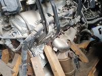 Двигатель на лексус es300 1mz за 340 000 тг. в Алматы