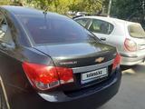 Chevrolet Cruze 2012 года за 3 100 000 тг. в Рудный – фото 3