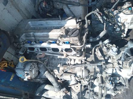 Toyota Corolla Avensis 1.4 1.5 1.6 за 300 000 тг. в Алматы – фото 10