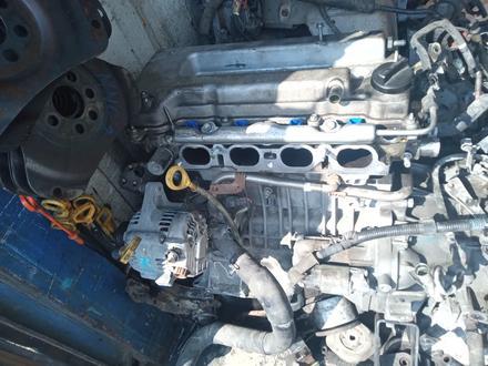Toyota Corolla Avensis 1.4 1.5 1.6 за 300 000 тг. в Алматы – фото 9