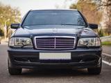 Mercedes-Benz C 240 1999 года за 3 900 000 тг. в Алматы – фото 2