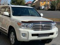 Toyota Land Cruiser 2012 года за 20 200 000 тг. в Алматы