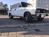 ВАЗ (Lada) 2106 1988 года за 650 000 тг. в Семей