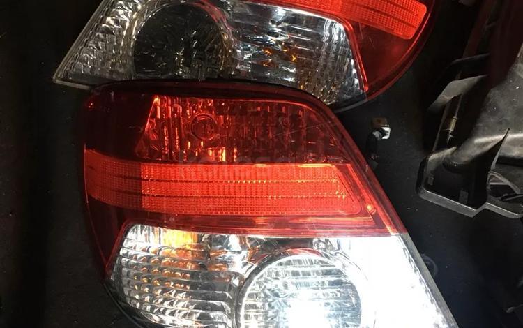 Задние фанари на Subaru Impreza ll (2000-2007) за 25 000 тг. в Алматы