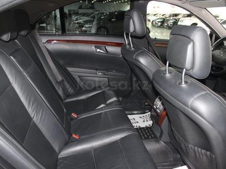 Mercedes-Benz S 400 2010 года за 10 170 000 тг. в Шымкент – фото 6