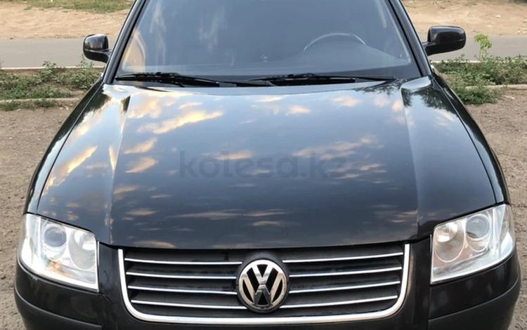 Volkswagen Passat 2001 года за 3 000 000 тг. в Уральск
