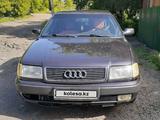 Audi 100 1992 года за 1 600 000 тг. в Караганда – фото 4