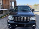 Lincoln Navigator 2005 года за 5 700 000 тг. в Алматы – фото 2