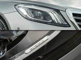 Mercedes-Benz S 63 AMG 2019 года за 75 800 000 тг. в Алматы – фото 4