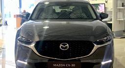 Mazda CX-30 2021 года за 13 590 000 тг. в Атырау – фото 2