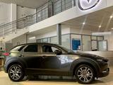 Mazda CX-30 2021 года за 13 590 000 тг. в Атырау – фото 4