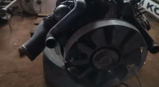 Двигатель MAN 464 в Нур-Султан (Астана)